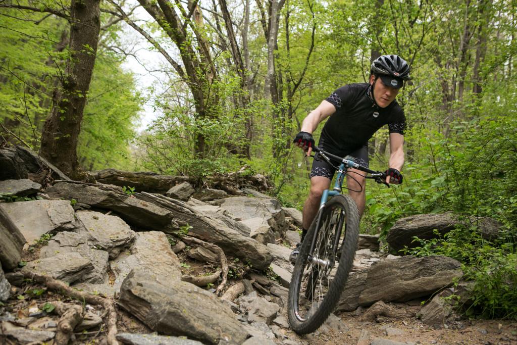 Photo: Jason Fritzsche, Lone Wolf Cycling