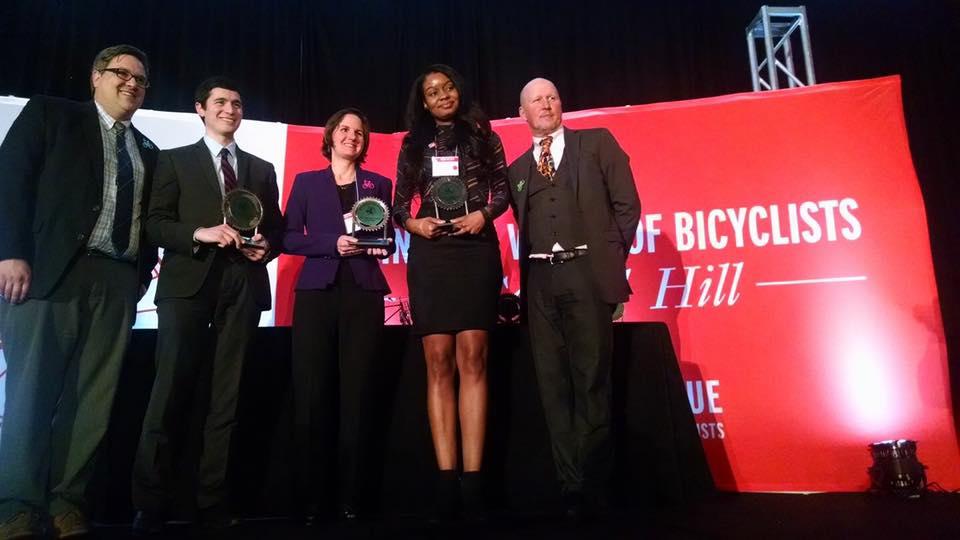 Bicycle Coalition