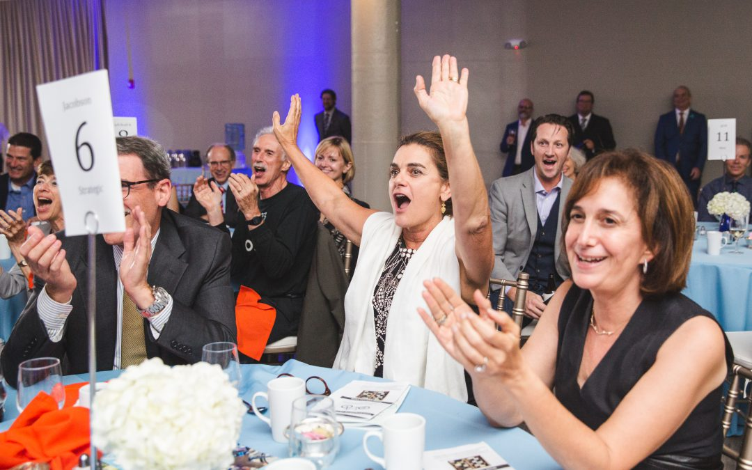 Meet Our 2019 Gala Honorees