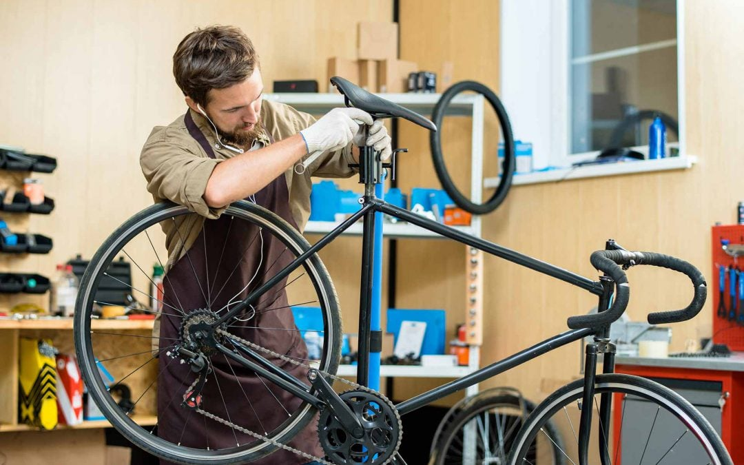 BREAKING: Bike Shops in Philly Are Now Considered 'Essential Businesses'