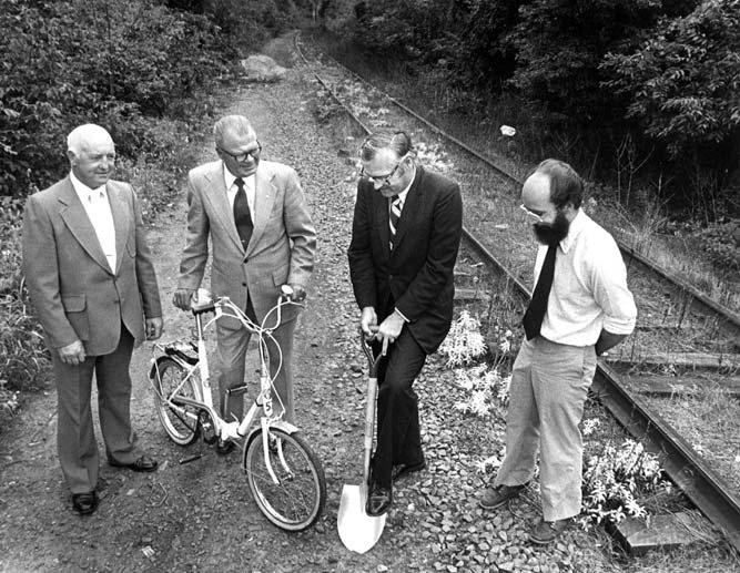 1980: Freedom Valley