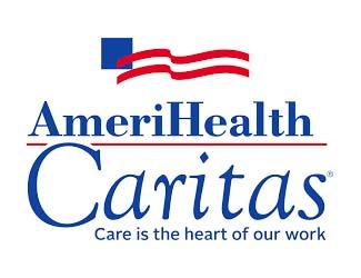 AmeriHealth- sponsor logo