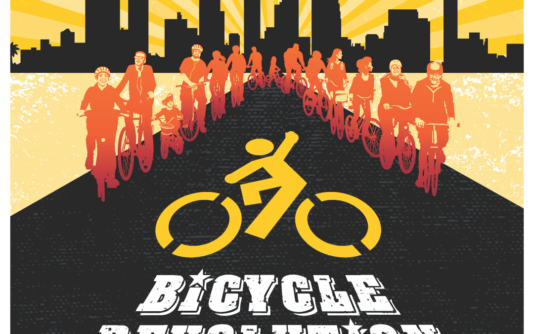 Join Us for a Local Screening of an Award-Winning Bicycle Activism Documentary