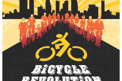 The Bicycle Revolution Screening