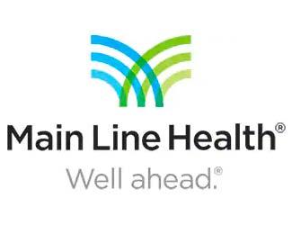 Main Line Health- sponsor