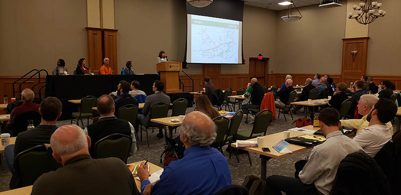 2019 Active Transportation Forum Brings Planners, Community, Advocates Together