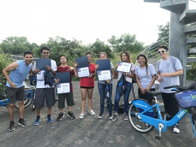 Better Bike Share Partnership