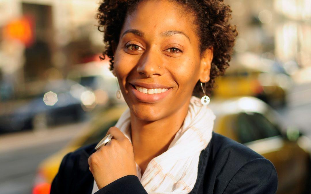 Vision Zero 2020 Speaker Profile: Zabe Bent, NACTO