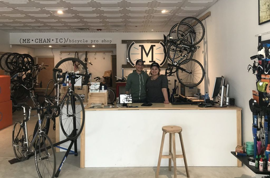 Breaking News: Governor Wolf Allows PA Bike Shops To Stay Open for Repairs