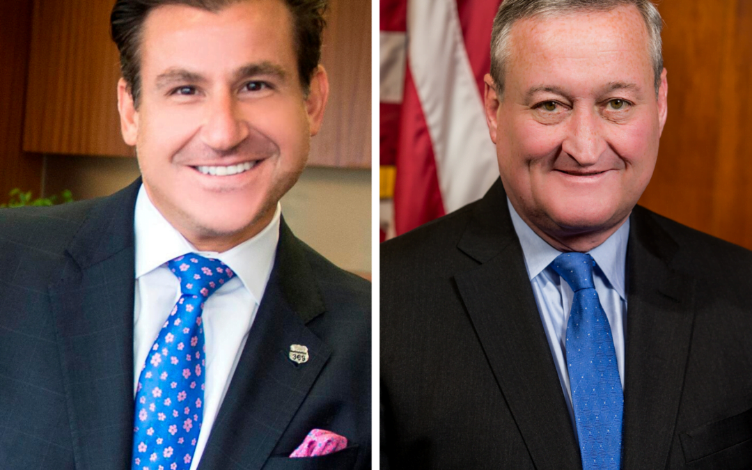 Mayor Kenney and Senator Farnese to Speak at 20/20 Vision Zero Conference