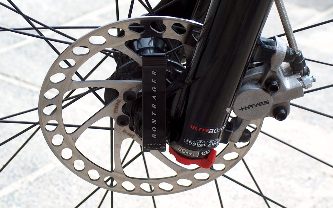 WATCH: Tune-Up Tuesdays Episode 2: Adjusting Brakes