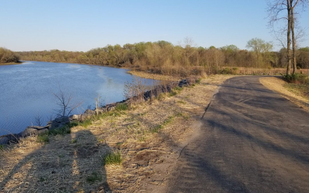 New Jersey To Reopen State Parks and Trails