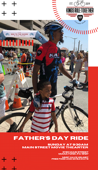 Join Kings Rule Together for a Father's Day Ride