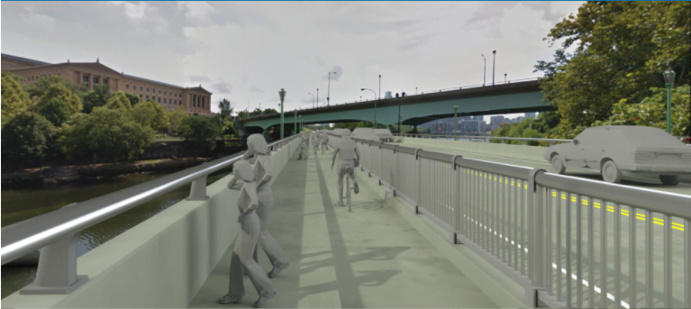 City Seeks Input on MLK Bridge Design. Here is Our Analysis of the Plan.