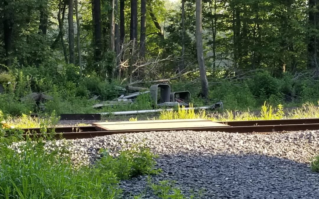 WIN: NJ TRANSIT and Burlington County Agree To Trail Crossing
