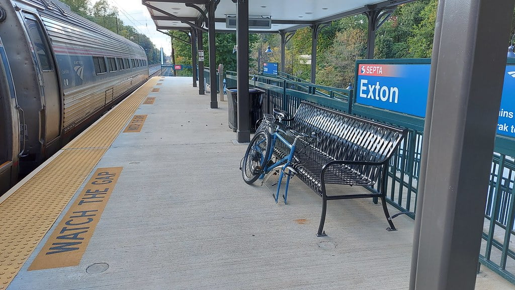 I Took My Bike on Amtrak. Here's What You Can Expect.
