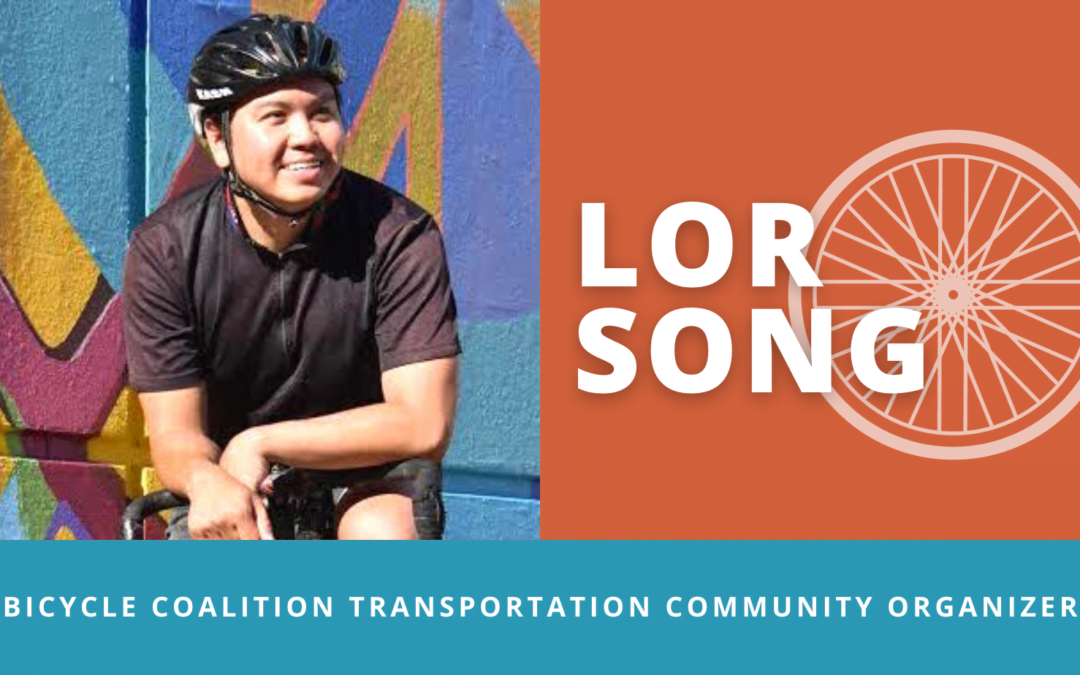 Meet Lor Song, the Newest Member of our Policy Team