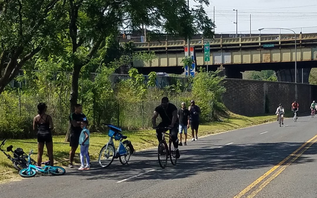 PETITION: Reimagining The Future Of MLK Drive